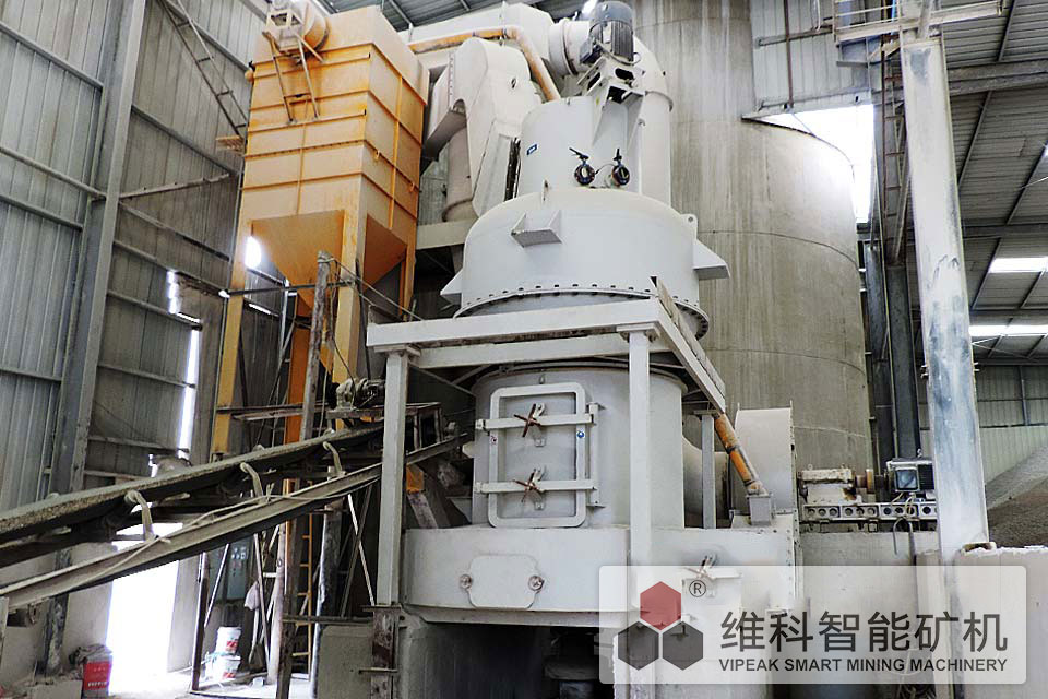 YCV系列超压V型磨粉机(加强版)