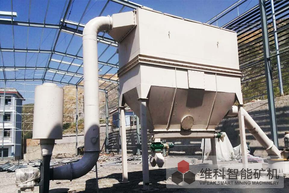 DMC、PPC系列脉冲袋式除尘器