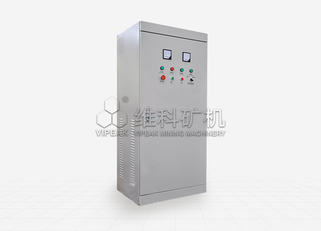 VK智能电气控制系统